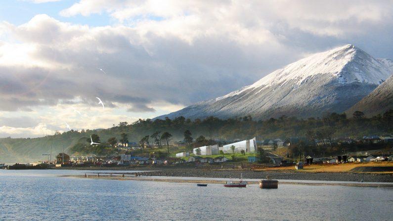 Centro Subantártico Cabo de Hornos, Chile. (Getty Images/Creative RF)