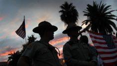 Realizarán 3 días de protestas contra militarización de frontera EEUU-México