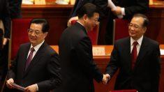 ¿Por qué Hu Jintao y Wen Jiabao son noticia antes del 6º Plenario del PCCh?