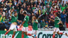 México venció 2-1 a Nueva Zelanda por amistoso en Tennessee