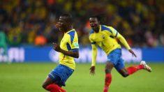 Eliminatorias de Rusia 2018: Bolivia empató 2-2 con Ecuador en La Paz
