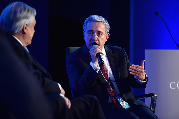 (Foto: Vogel/Getty Images for Concordia Summit)