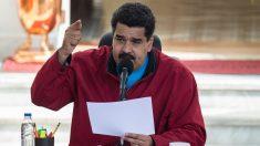 "Maduro dice a gobernantes opositores, si quieren fondos deberán firmar ""carta de obediencia"""