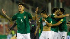 Chile impugnó ante la FIFA participación de Nelson Cabrera en partido con Bolivia