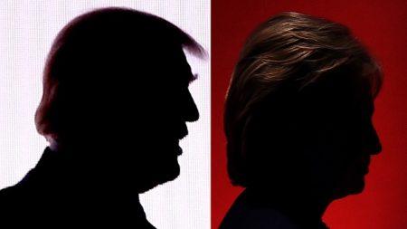 Noticias internacionales de hoy, segundo debate presidencial entre Clinton y Trump: muchas acusaciones y golpes bajos