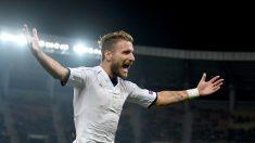 Eliminatorias de Rusia 2018: Italia venció 3-2 a Macedonia