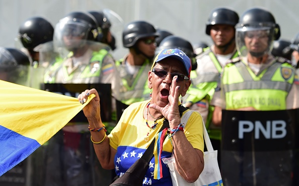(Foto: RONALDO SCHEMIDT/AFP/Getty Images)