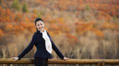 De observadora a artista: La formación de una bailarina de Shen Yun