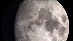 Por qué la superficie de la luna podría ser más joven de lo que pensamos