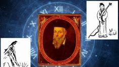 Nostradamus y 2 profetas chinos coinciden en una profecía que se estaría cumpliendo hace más de 20 años