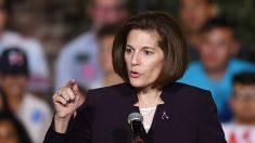 Catherine Cortez Masto podría convertirse en la primera hispana en el senado de EE.UU.