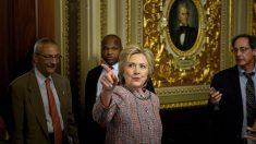 Últimas noticias del mundo: revelan emails de asesores de Hillary Clinton con burlas a hispanos y católicos
