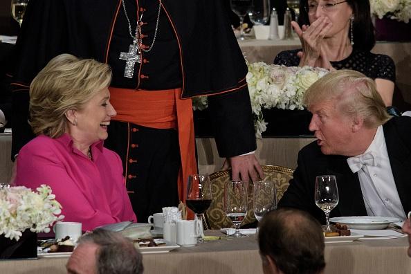 (Foto: BRENDAN SMIALOWSKI/AFP/Getty Images)