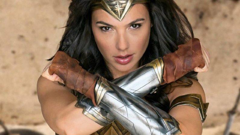 Wonder Woman ya tiene tráiler definitivo