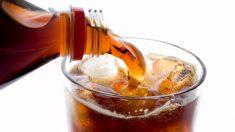 Una 'buena campaña' de salud pública puede reducir consumo de bebidas azucaradas