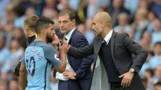 Noticias deportivas: Guardiola acepta que Agüero enfrente al Barcelona