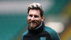 """Messi: """"El mejor equipo del mundo no depende de un jugador"""""""