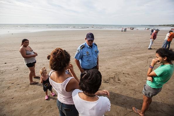 (Foto: ALFREDO ZUNIGA/AFP/Getty Images)