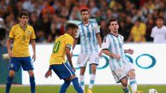 Neymar vs Messi: hoy dos grandes amigos serán rivales