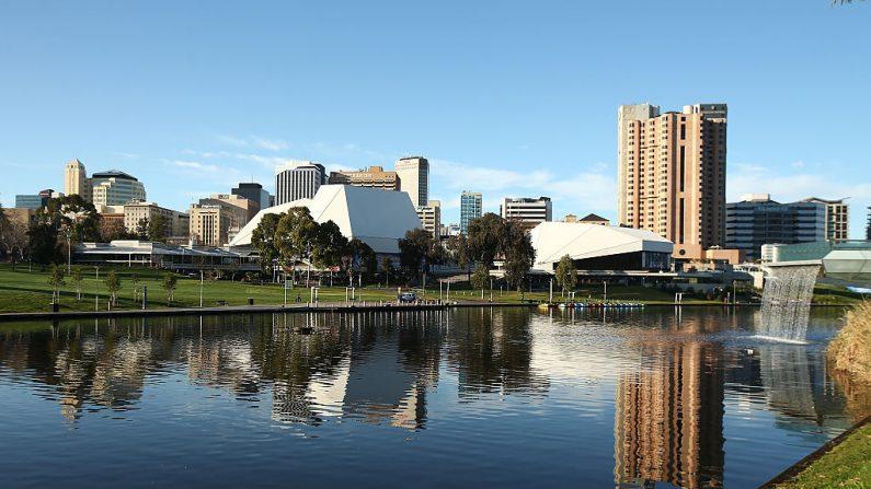Adelaida, Australia.  (foto Morne de Klerk/Getty Images)