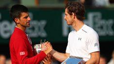Noticias deportivas de hoy: Murray y Djokovic, por el primer puesto ATP