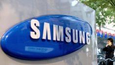 Decretan como peligrosas 3 millones de lavadoras de Samsung