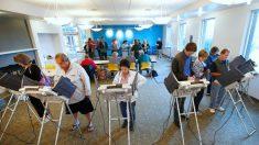 Hallan código que altera los resultados en sistema que cuenta votos en EE.UU.