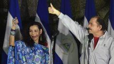 """Por San Valentín Ortega y Murillo llaman a """"vivir en amor"""" en Nicaragua"""