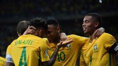 Eliminatorias Rusia 2018: el líder Brasil visita a un Perú en ascenso