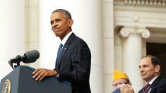 La Casa Blanca pidió al Congreso de EEUU investigar a Obama por intercepciones