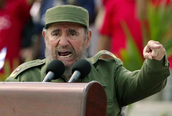 (Foto: ADALBERTO ROQUE/AFP/Getty Images)