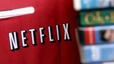 Netflix lanzó oficialmente su modo offline