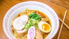 12 horas de amor y paciencia: la mejor receta de shoyu ramen