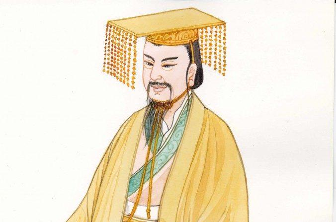 Emperador Ming de la dinastía Han del Este (Susu / La Gran Época)