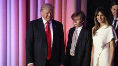 Noticias de última hora: Donald Trump promete que será un presidente para todos los estadounidenses