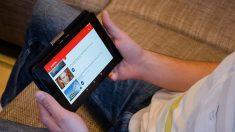 Google actualiza su aplicación de YouTube para iOS