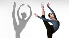 Fieles a la forma: Ballet occidental vs. Danza clásica china