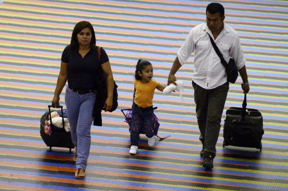 (Foto: LEO RAMIREZ/AFP/Getty Images)