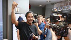 Ronaldinho Gaúcho podría jugar por Chapecoense