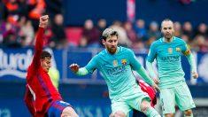Noticias deportivas de hoy: Barcelona volvió al tirunfo con una gran actuación de Messi