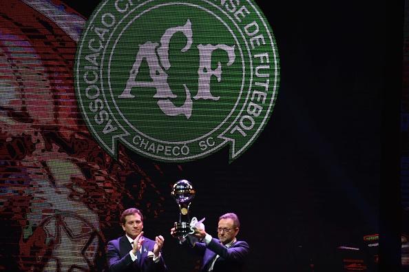 (Foto: NORBERTO DUARTE/AFP/Getty Images)