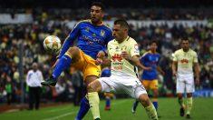 Tigres y Águilas se enfrentan por la gran final de la Liga MX