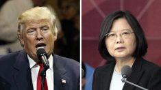 ¿Fue la conversación de Trump con Taiwán una evaluación para los candidatos a Secretario de Estado?