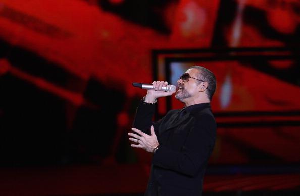 George Michael (Foto: Vittorio Zunino Celotto/Getty Images)