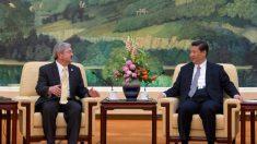 "Trump envía ""viejo amigo"" de Xi Jinping a China"