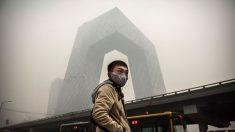 China: aire contaminado registra rastros de bacterias resistentes a los antibióticos