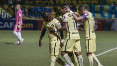 América vs Necaxa, partido de infarto entre dos equipos muy parejos en la Liga MX