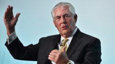 Tillerson presionará a la OTAN sobre gastos de defensa