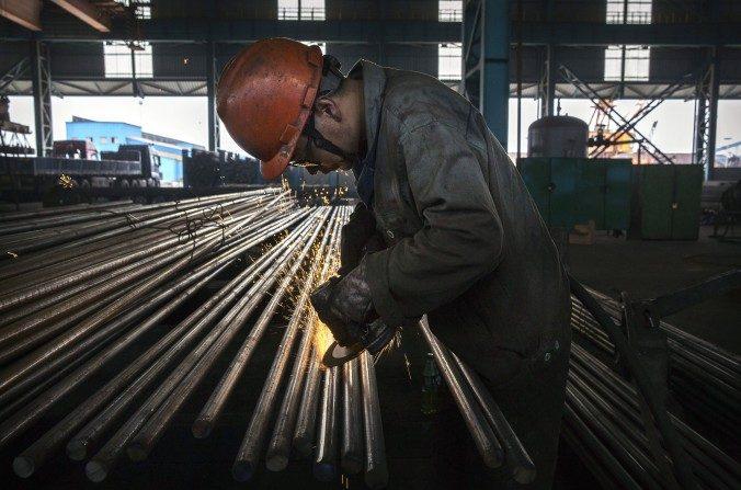 Luego de décadas de importaciones chinas, ¿cómo revivir la manufactura estadounidense?
