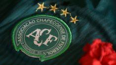 Multan a Chapecoense con US$ 30 mil por no presentarse a último partido de la Liga brasilera